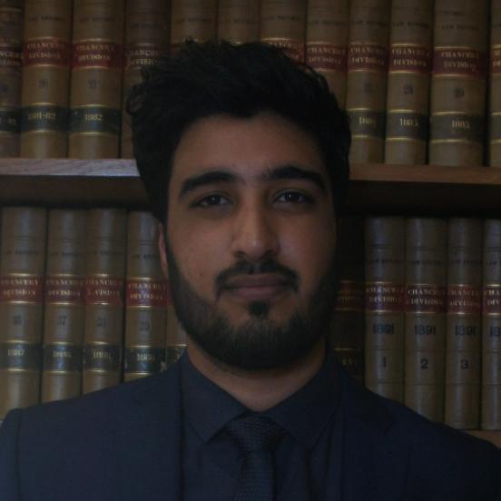 Omair Javid